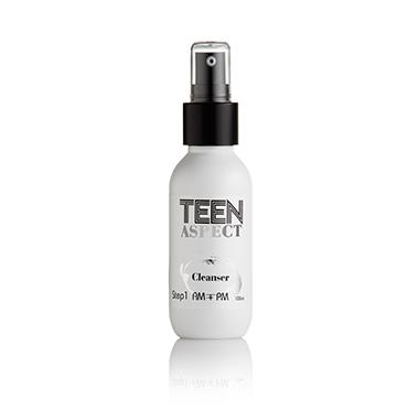 Teen Aspect Cleanser