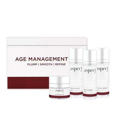 Aspect Dr Age Management Kit