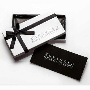 Advanced Skin & Beauty Clinic Gift Voucher