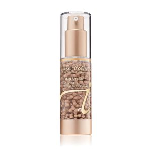 Jane Iredale Liquid Mineral Foundation Satin