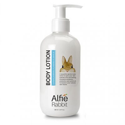 Alfie Rabbit Body Lotion