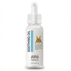 Alfie Rabbit Soothing Oil
