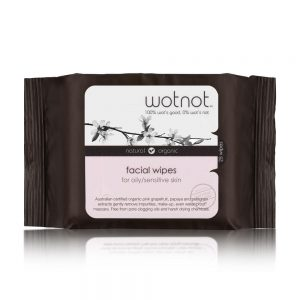 Wotnot-wipes-oily-organic-facial-huxbeauty