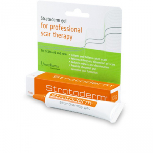 Strataderm Scar Therapy