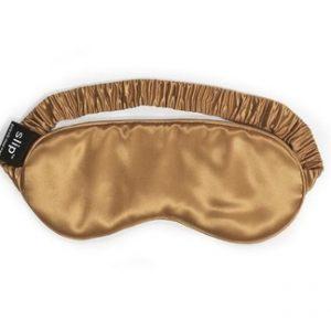Slip Silk Sleep Mask Gold