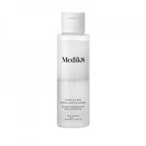 Medik8 Eyes Lips Micellar Cleanser