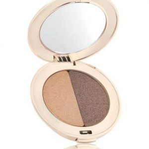 Jane Iredale Pure Pressed Eye Shadow Duo Sunlit Jewel