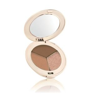 Jane Iredale Pure Pressed Eyeshadow Triple