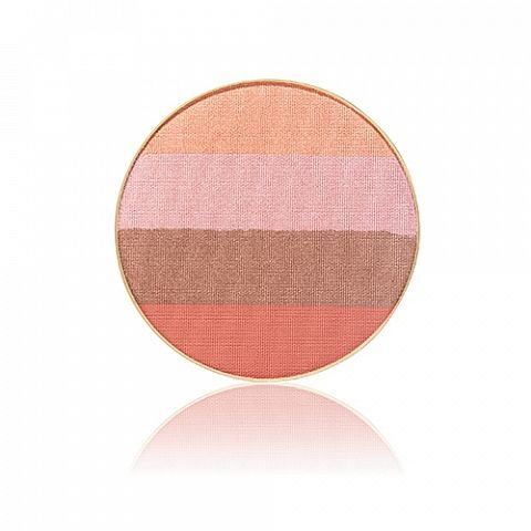 Jane Iredale Quad Bronzer Peaches