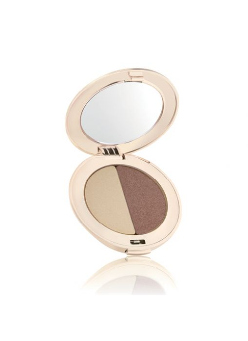 Jane Iredale Pure Pressed Eye Shadow Duo