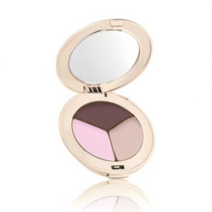 Jane Iredale Pure Pressed Eye Shadow Triple Pink Bliss