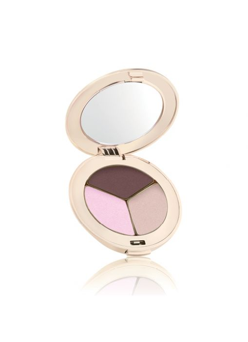Jane Iredale Pure Pressed Eye Shadow Triple Pink Bliss