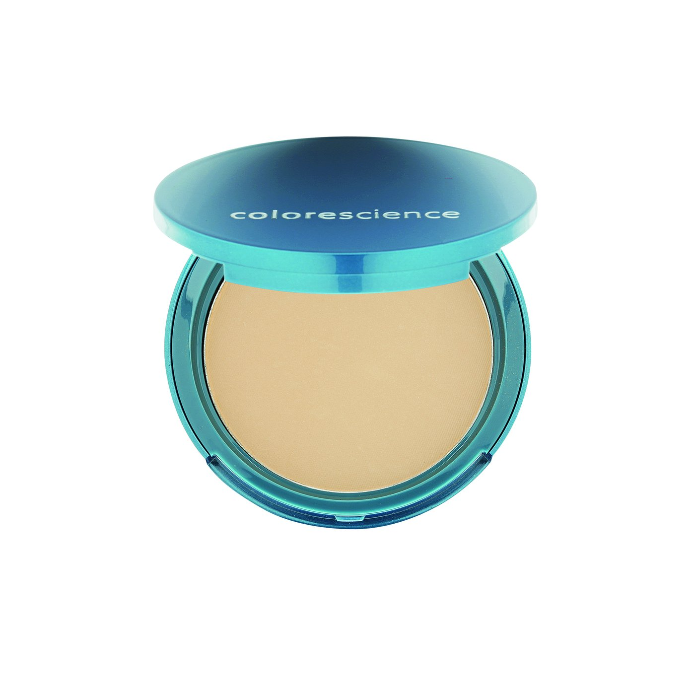 Colorescience Pressed Mineral Foundation Medium Light Ivory