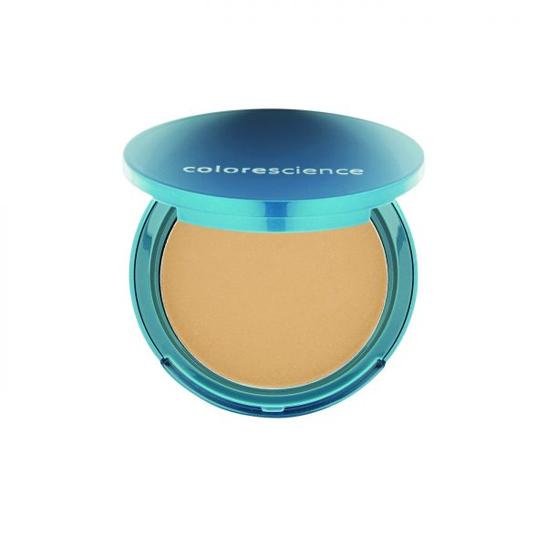 Colorescience Pressed Mineral Foundation Medium Sand