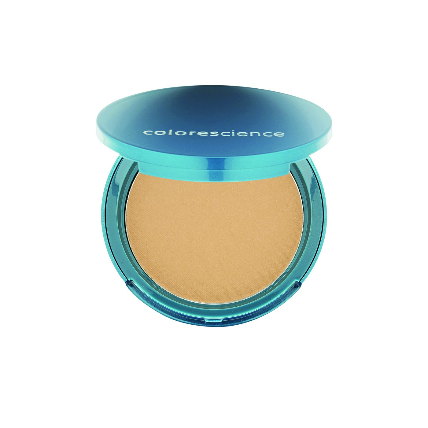 Colorescience Pressed Mineral Foundation Hux Beauty
