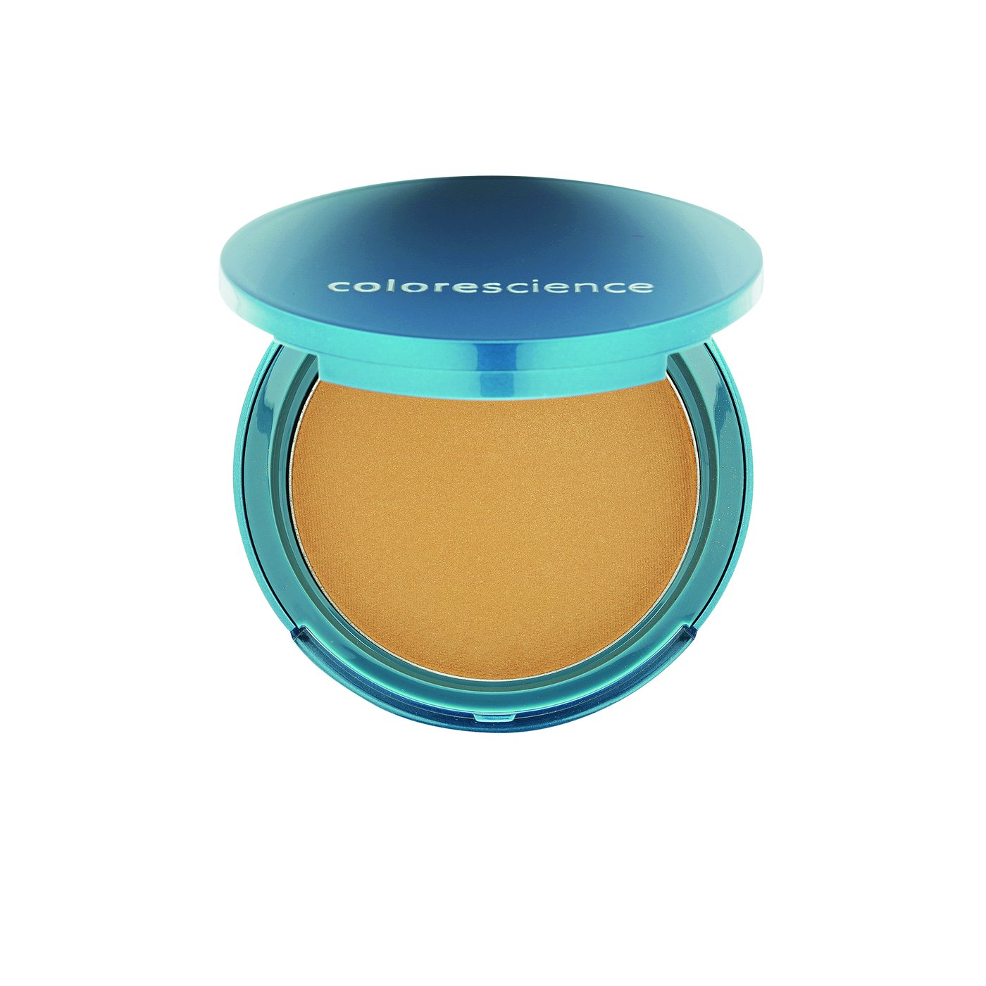Colorescience Pressed Mineral Foundation Medium Tan Natural