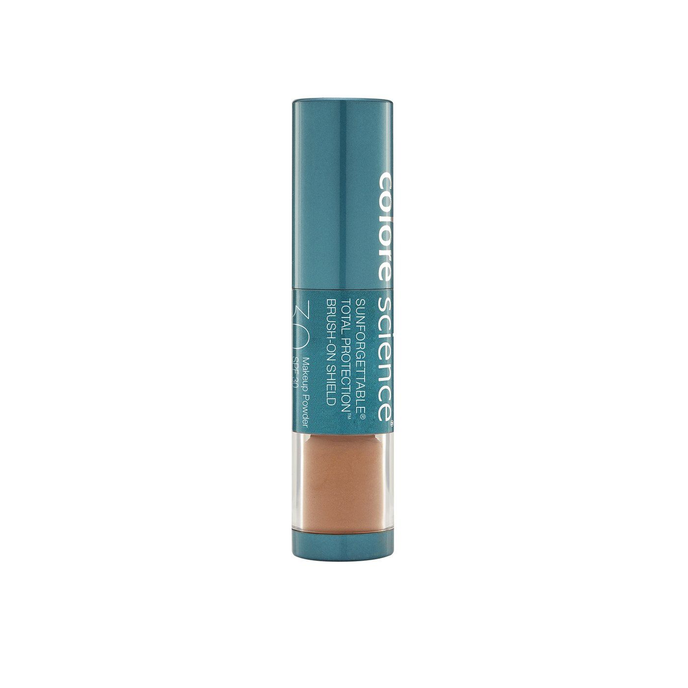 Colorescience Sunforgettable Total Protection Brush Deep