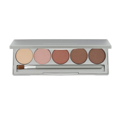 Colorscience Beauty On The Go Mineral Palette