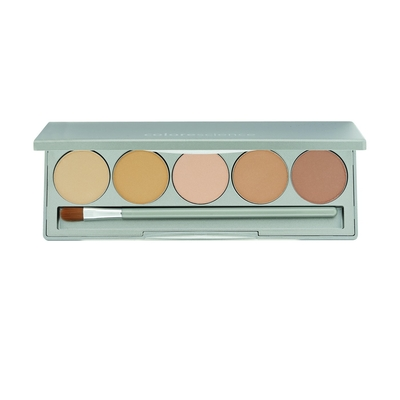 Colorscience Mineral Corrector Palette