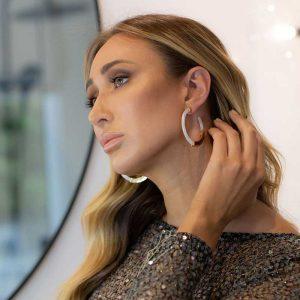 Earrings Arcadia