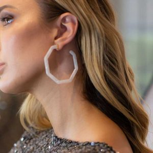 Earrings Florence