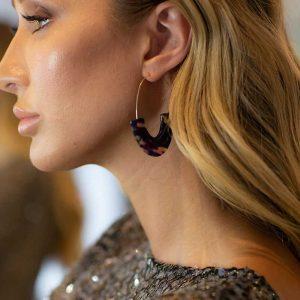 Earrings Mojave