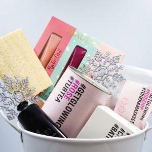 Body Creams & Scrubs