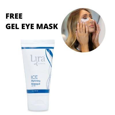 Lira Ice Refining Mask