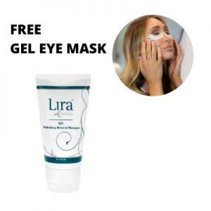 Lira Bio Hydrating Mineral Mask