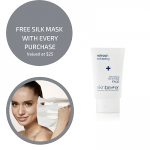 Skinbetter Science Detoxifying Scrub Mask