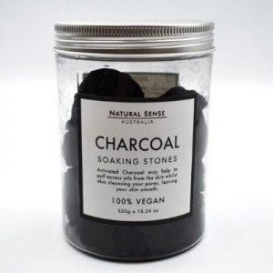 Charcoal Soaking Stones