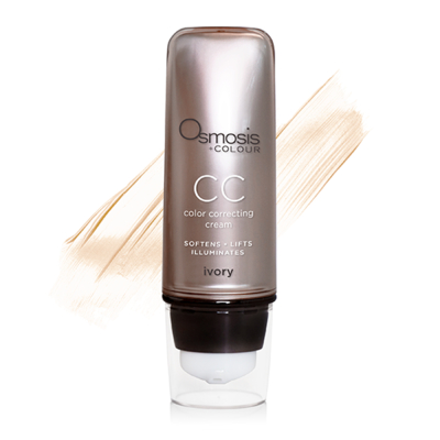 Osmosis Colour Correcting CC Cream Ivory