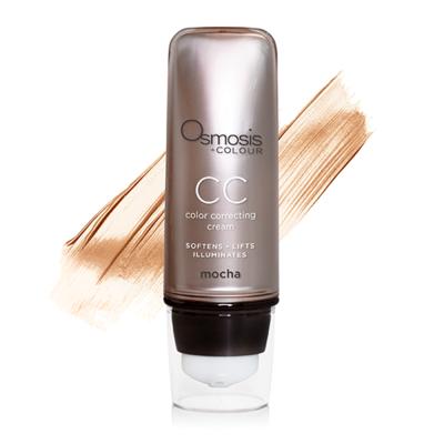 Osmosis Colour Correcting CC Cream Mocha