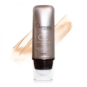 Osmosis Colour Correcting CC Cream Sand