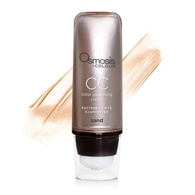 Osmosis Colour Correcting CC Cream Sand