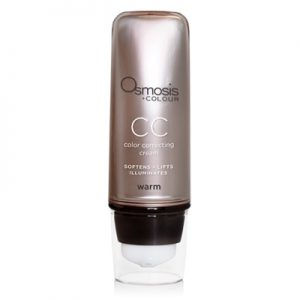 Osmosis Colour Correcting CC Cream Warm