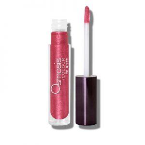 Osmosis Lip Gloss Pink Sapphire