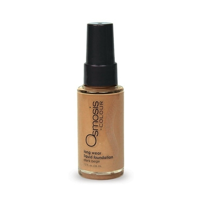Osmosis Long Wear Liquid Foundation Dark Beige