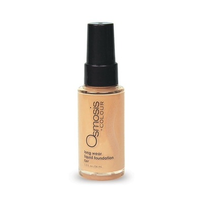 Osmosis Long Wear Liquid Foundation Fair