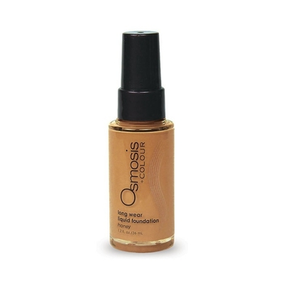 Osmosis Long Wear Liquid Foundation Honey