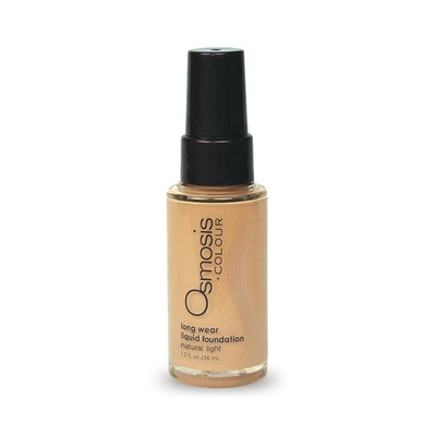 Osmosis Long Wear Liquid Foundation Natural Light