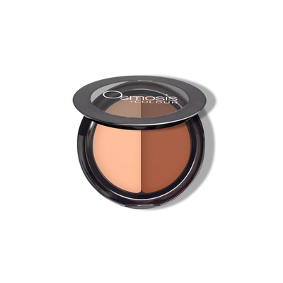 Osmosis Highlighter Pressed Compact Sienna Dusk
