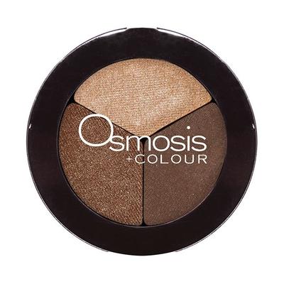 Osmosis Trio Bronzed Cocoa Eyeshadow
