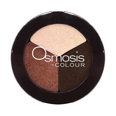 Osmosis Trio Gingersnap Eyeshadow
