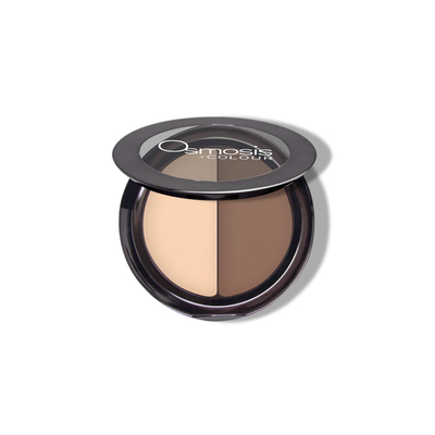 Osmosis Highlighter Pressed Compact Truffle Bliss