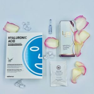 Home Facial Kit Pack 1