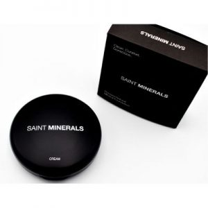 Saint Minerals Cream Box