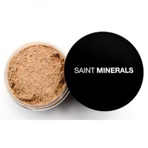 Saint Minerals Loose Powder