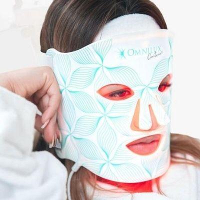 Omnilux Contour Face Mask